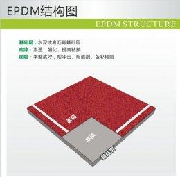 EPDM结构图