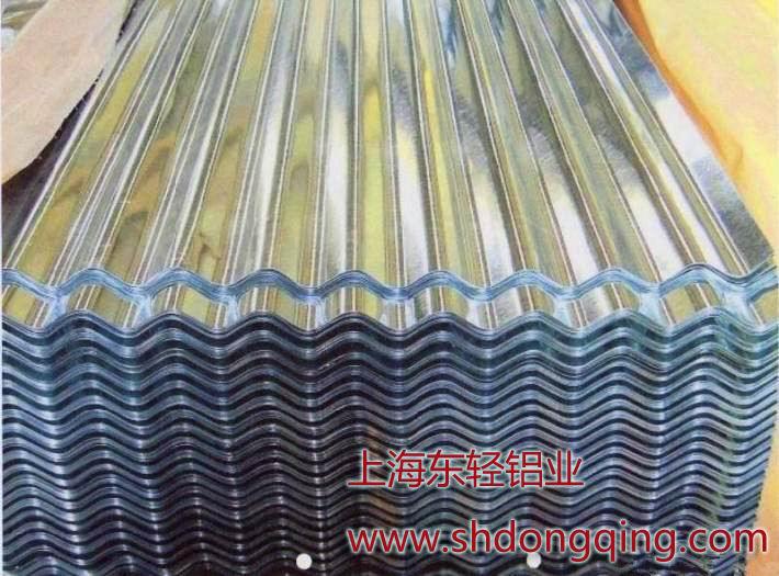 波紋鋁板(價格面議)價格圖片