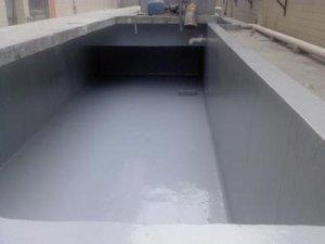 FPR污水池防腐