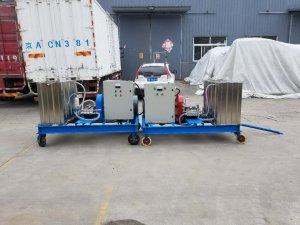 意大利原装进口泵头,600公斤高压清洗机