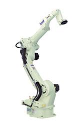 FD-B4L 焊接機器人