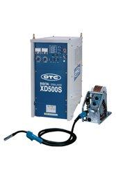 XD350SII·500SII 气保焊机