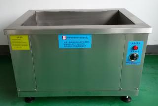 2400W单槽超声波清洗机