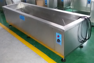 6000W单槽超声波清洗机