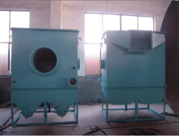 F37系列返水湿法除尘器