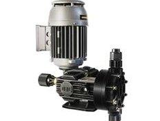 Diaphragm metering pump OBL