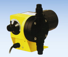 JMW型機械隔膜泵
