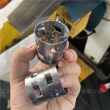 38*38*1.0規格碳鋼鮑爾環填料