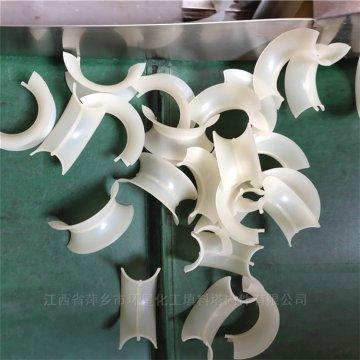 PVDF氟塑料矩鞍環