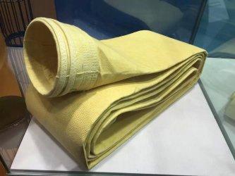 美塔斯針刺氈除塵布袋