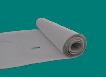 防水油針刺過濾除塵布