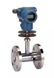 測量高粘度液體流量計