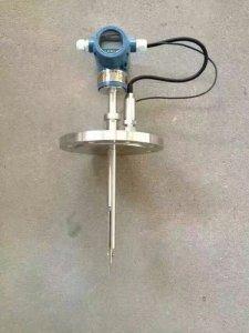 測量插入式高粘度液體流量計