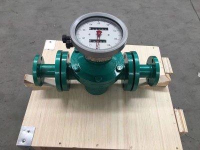 柴油流量計