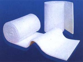 硅酸铝纤维特性及应用