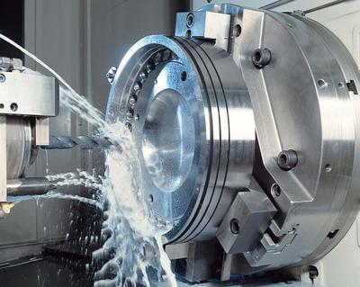 金属加工切削液应用