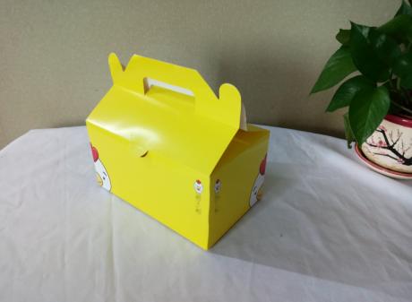 白卡纸盒瓦楞盒06