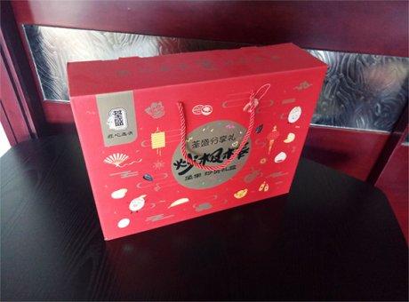 白卡纸盒瓦楞盒03