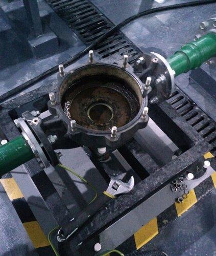 空调泵维修