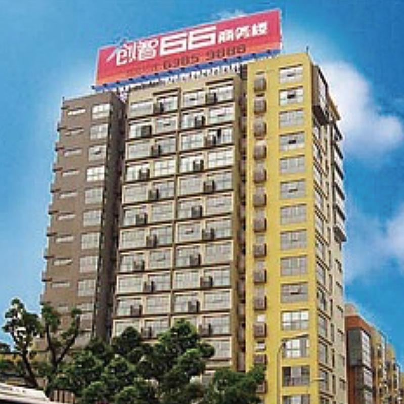 威步上海总公司