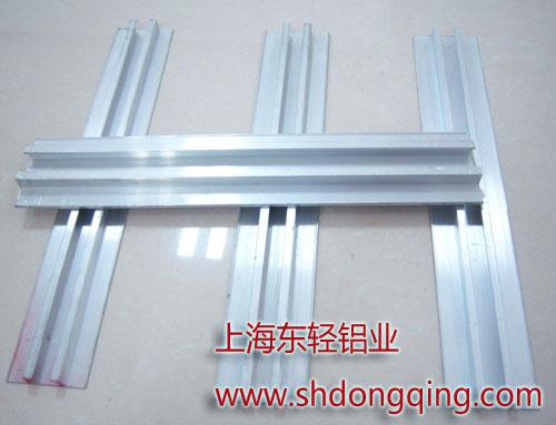 鋁滑槽價格圖片