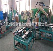 液壓搬運車焊接