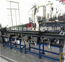 印染機械配件焊接