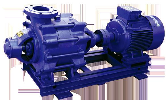 臥式多級單吸離心泵(KQDW)