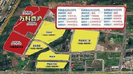 万科西庐一期二期装修工程(上海银龙装饰绿化工程有限公司)