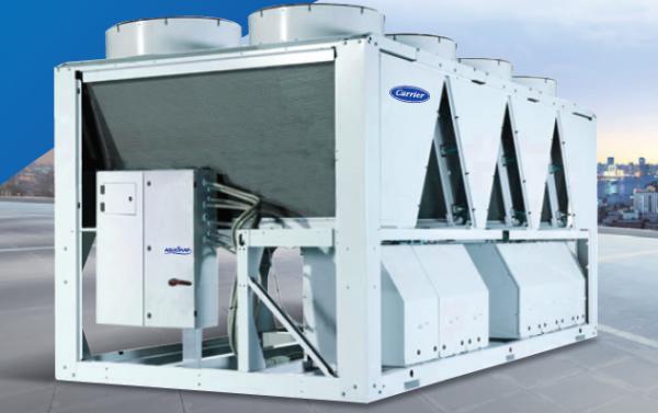 30RB/RQ漩涡式风冷冷水/热泵机组C系列