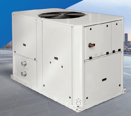 30RB/RQ漩涡式风冷冷水/热泵机组