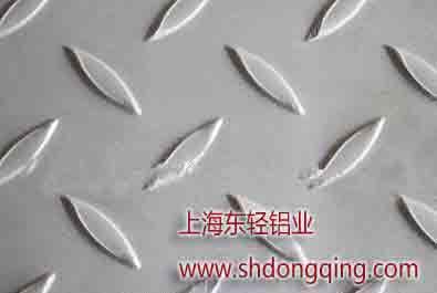 一字型花紋鋁板價格圖片