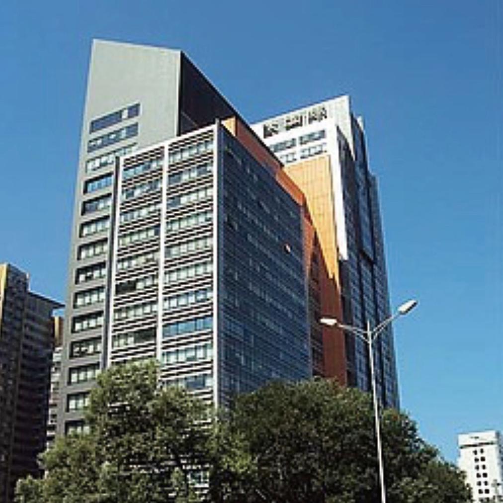 威步北京分公司