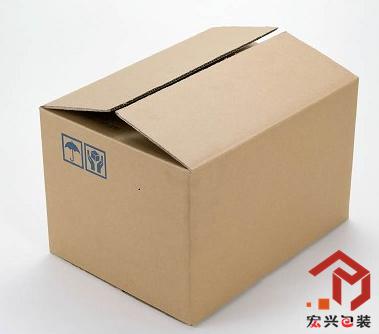 優質紙箱(xiang)