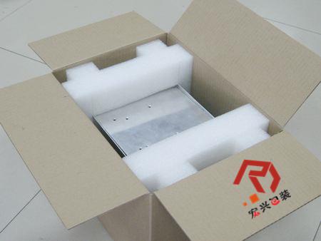 泡沫垫-珍珠棉和纸箱