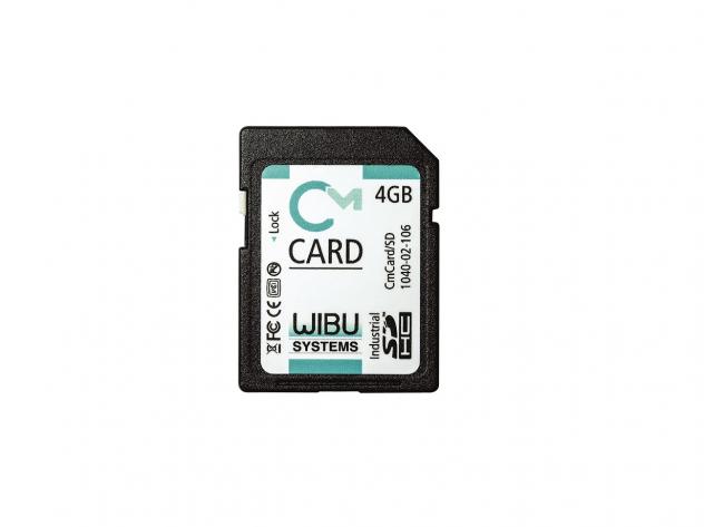 CmCard/SD加密锁