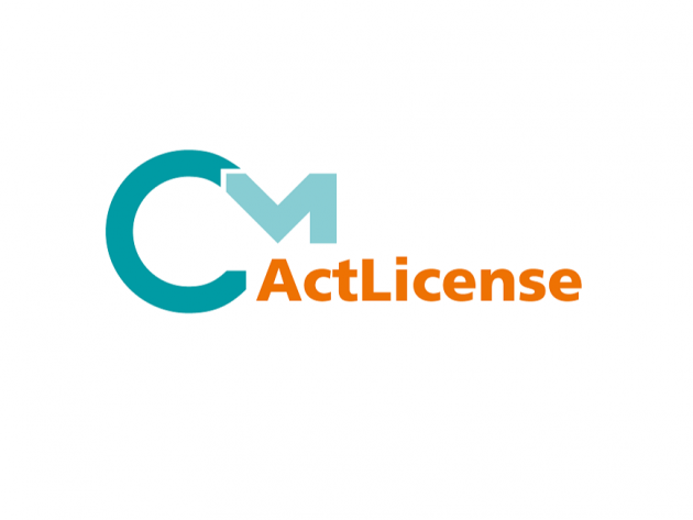 CmActLicense软授权