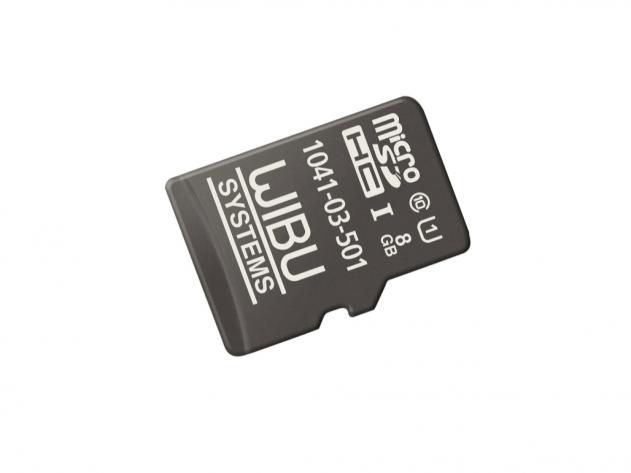 CmCard/microSD加密锁