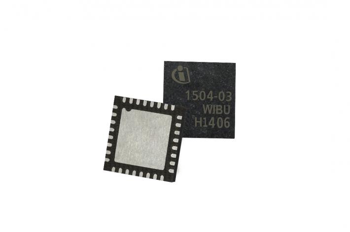 CodeMeter ASIC芯片加密
