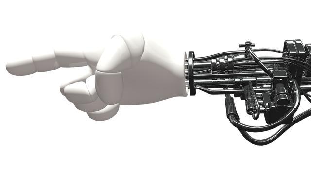 人工智能角逐医疗领域,而AI软件和数据功不可没