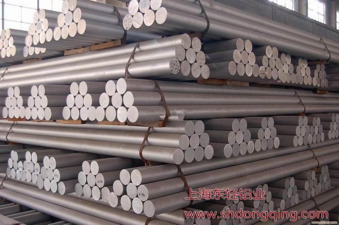 鋁棒價格圖片
