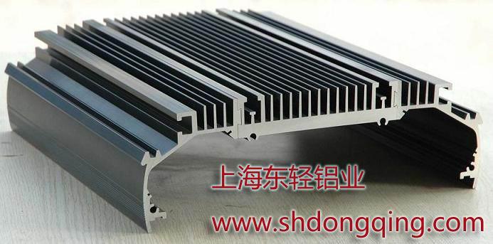 鋁制散熱器價格圖片